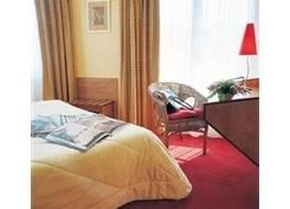 The Originals City, Hotel Manche-Ocean, Vannes Centre (Inter-Hotel) 写真