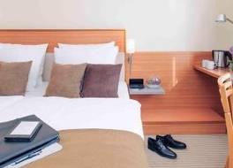 メルキュール ホテル マンハイム アム ラトハウス 写真