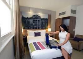 メルキュール グロブナー ホテル 写真
