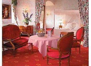 ホテル ブルク トレンデルブルク 写真