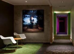 コンフォート ホテル ランウェイ 写真