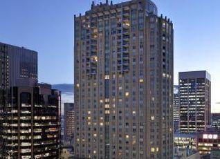 スイスホテル シドニー 写真