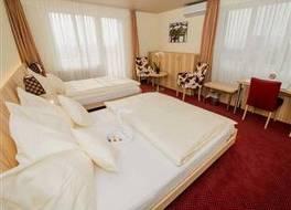 レオネック ホテル チューリッヒ 写真