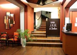 ホテル ビクトリア 写真