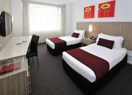 メトロ ホテル マーロー シドニー セントラル 写真