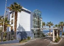 NH イキケ ホテル