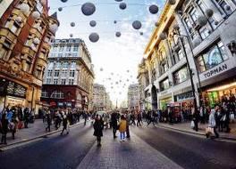 アンダズ ロンドン リバプール ストリート ア コンセプト バイ ハイアット 写真