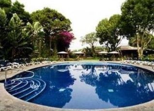 Porta Hotel Antigua 写真