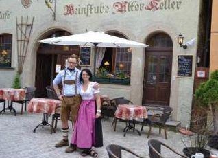 Restaurant Alter Keller 写真