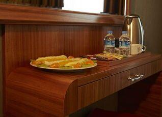 イルクバル デラックス ホテル イスタンブール 写真