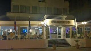 フラミンゴ ビーチ ホテル