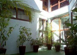 レス ハウテス テレス ホテル 写真