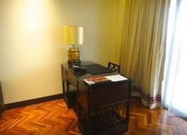 ザ グランド ホテル 写真