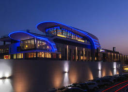 ラディソン ブル ホテル クウェート 写真