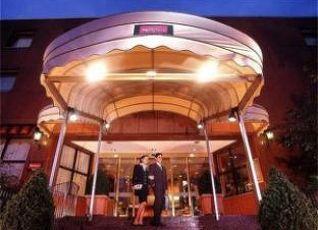 ルキュール ホテル ミュンヘン ズュート メッセ 写真