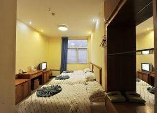 フアンシャン シーハイ ホテル 写真