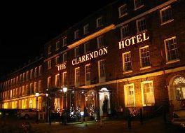 ザ クラレンドン ホテル