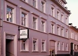 ダス クライネ ホテル