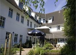 セントラム ホテル ヴィキンガー ホフ ハンブルク