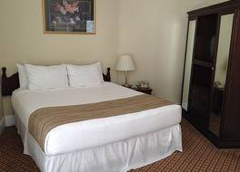 ボストン ホテル バックミンスター 写真