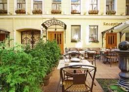 ヘルヴェティア デラックス ホテル 写真