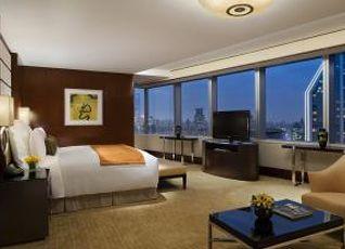 シャンハイ マリオット ホテル シティ センター 写真