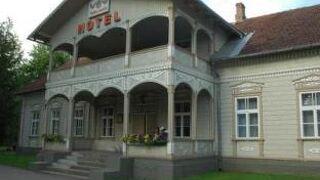 Boutique Hotel Virkas muiza