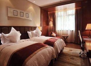 ヤンヂョウ ヘンティーク フイジン リゾート ホテル 写真