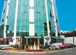 ミラフローレス コロン ホテル