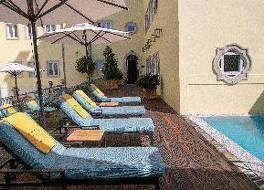 インファンテ サグレス ラグジュアリー ヒストリック ホテル 写真