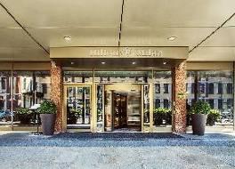 ヒルトン ミラン ホテル