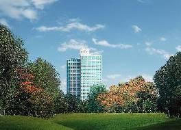 ホテル ムリア セナヤン ジャカルタ
