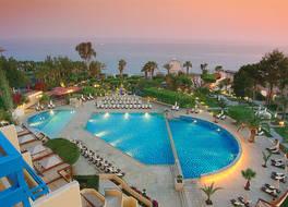 エリアス ビーチ ホテル 写真