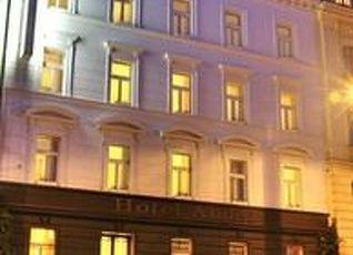 ホテル アンデル 写真