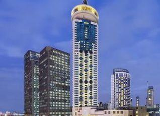 ダブルツリー バイ ヒルトンホテル 上海 浦東 写真