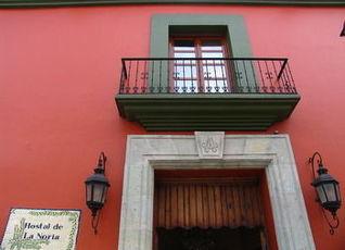La Noria Centro Historico 写真