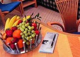 ラディソン ブルー カールトン ホテル ブラティスラヴァ 写真