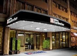 ヒルトン ガーデン イン タイムス スクエア ホテル