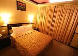 チェア マン ホテル 写真