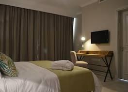 セスカ ブティック ホテル 写真