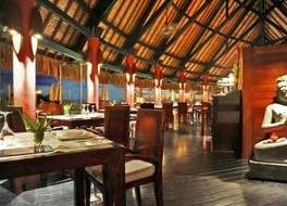 タヒチ ラ オラ ビーチ リゾート 写真