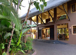 ボツワナのホテル