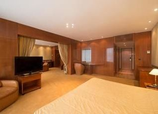 Hotel Olympic Palace 写真