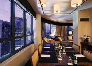ダブルツリー スイーツ バイ ヒルトン ホテル  NYC タイムズスクエア 写真