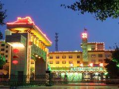 ガンスー ドゥンフアン ホテル