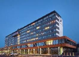ヒルトン レイクハビル ノルディカ ホテル