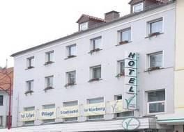 ヴィレジ スタッドホテル マーバーグ