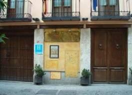 ホテル ポサダ デル トロ 写真