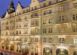 ホテル パリ プラハ