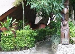 サンセット バンガローズ リゾート 写真